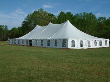 Namioty do wynajęcia na każdą okazję