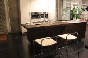Showroom laminam – kuchnia o lepszej prezencji