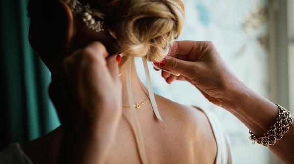 Wyszukanie biżuterii ślubnej w internecie