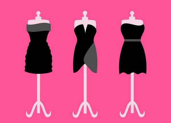 Dobry zysk dzięki sukienkom damskim