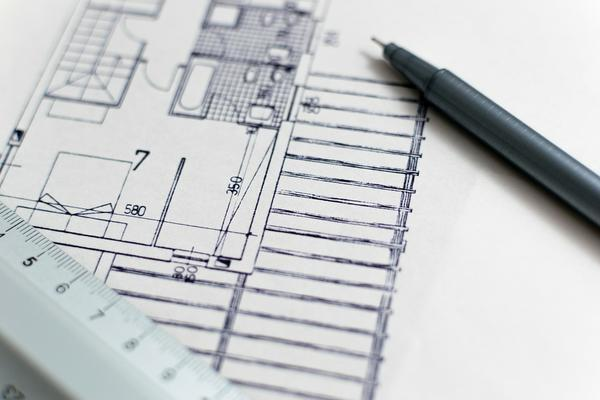 Pomoc specjalistów w projektowaniu wnętrz