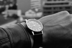 Luksusowy zegarek szwajcarski