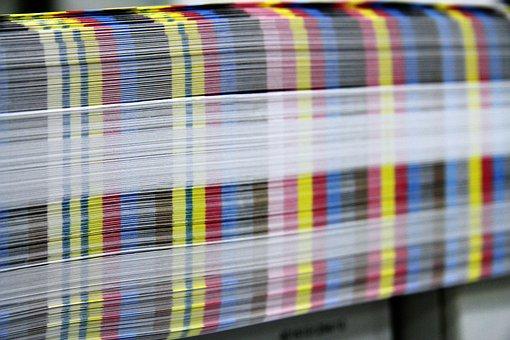 Cechy druku wielkoformatowego
