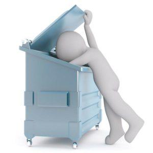 Jak założyć firmę zajmującą się wywozem kontenerów?