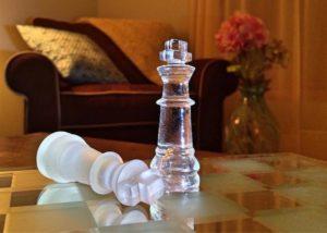 Doskonała rozrywka dzięki szachom