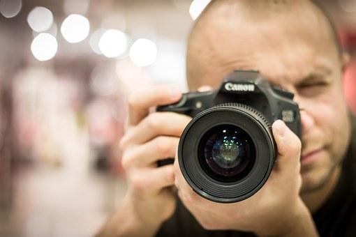 Fotograf zamawiany z wyprzedzeniem