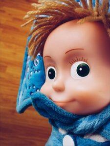 Masza – pościel dla dzieci z bohaterką bajki