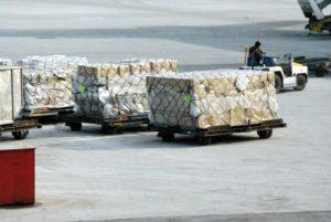 Bezpieczny transport ładunku