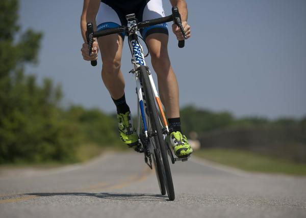 Polska przejechana na rowerze