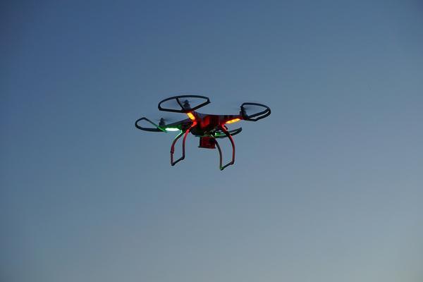 Czym kierować się przy zakupie plecaka do drona?