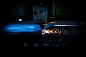 Realizacja laserowego grawerunku