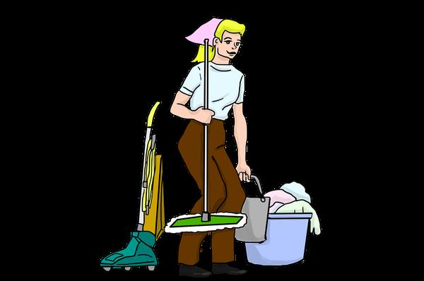 Wysokiej jakości usługi sprzątania
