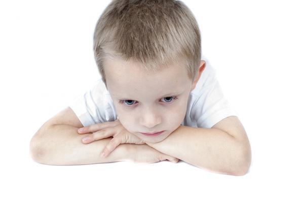 Radzenie sobie z zaburzeniami zachowania u dzieci