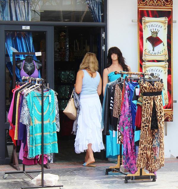 Nowy sklep internetowy z modnymi sukienkami