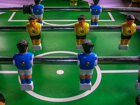 Jakie piłkarzyki stołowe są najlepsze?
