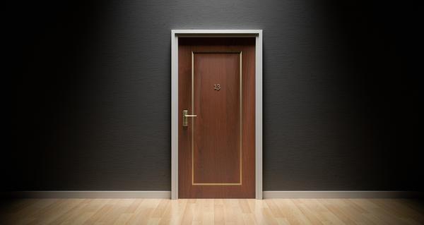 Kilka słów o drzwiach zewnętrznych