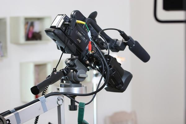 Usługi produkcji filmów reklamowych