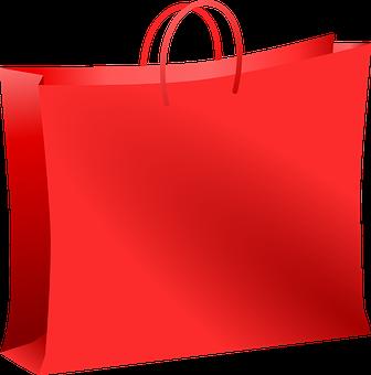 Nadruki na ekologicznych, papierowych torbach