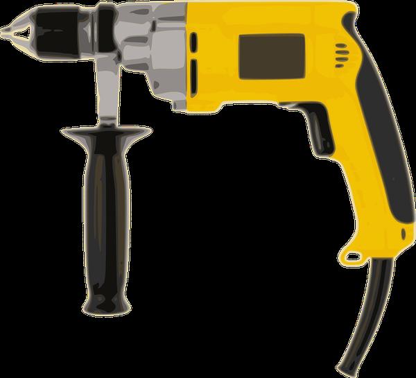 Rodzaje używanych narzędzi