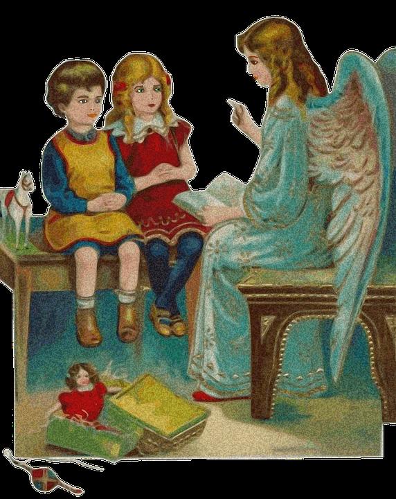 Opowieści z Biblii