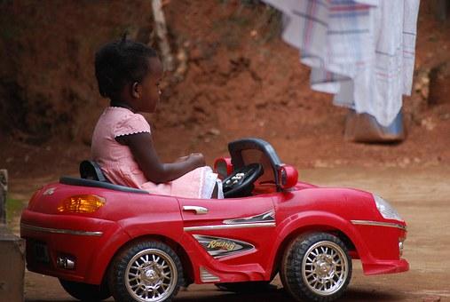 Samochodziki na akumulator