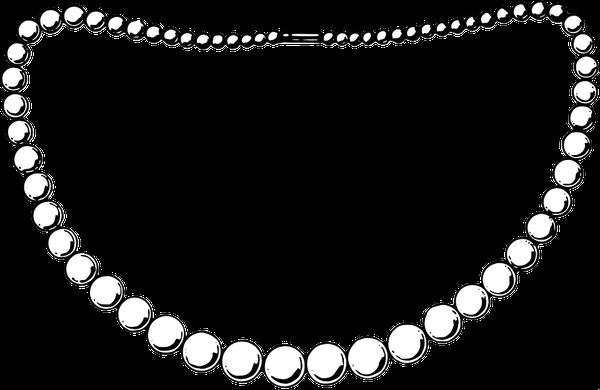 Elegancka srebrna celebrytka