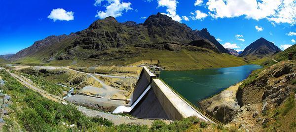 Elektrownia wodna – wady i zalety