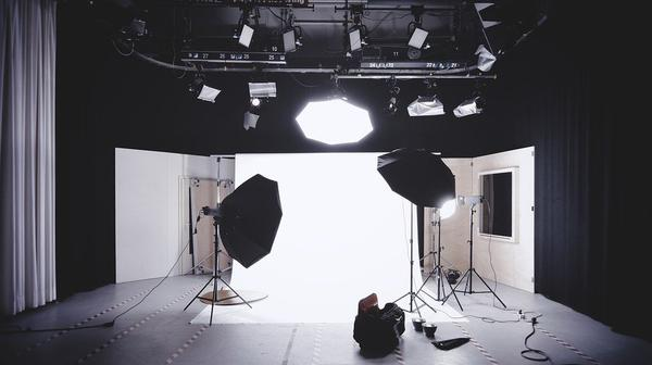 Gdzie tanio wynająć studio fotograficzne?